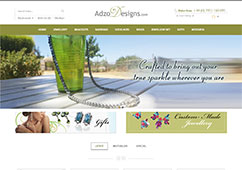 Adzo design
