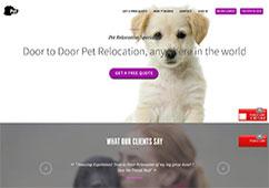 Pet Travel Hub
