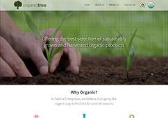 Organic tree
